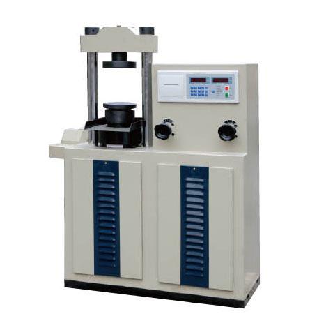 WDW-S系列数显电子万能试验机